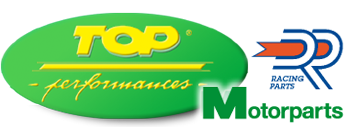 Verwonderend Search by product code - TOP Performance - DR racing Parts CC-49